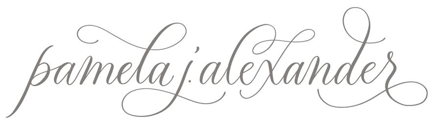 Pamela J. Alexander